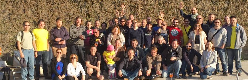 Reaching its 9th edition, the PLOG is growing and getting wiser. This was the year of the Strategic Summit with 5 days of talking, planning and preparing the future of Plone in the next 5 years.