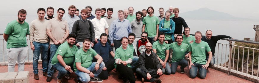 The first OCA sprint in Italy was held in Sorrento, from 26 to 29 April 2016, with a focus on financial reports for Odoo 9.0 Community: here are the results and feedbacks from the attendees.