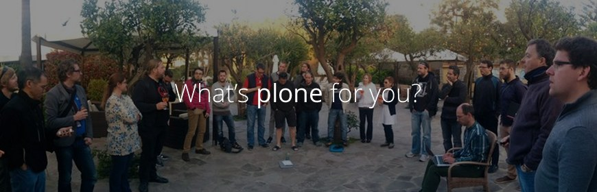 Here's what people like about Plone, in a short video mixing different perspectives on an open source tool.