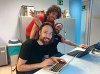 Mosaic editor team