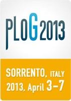 Logo Plog2013